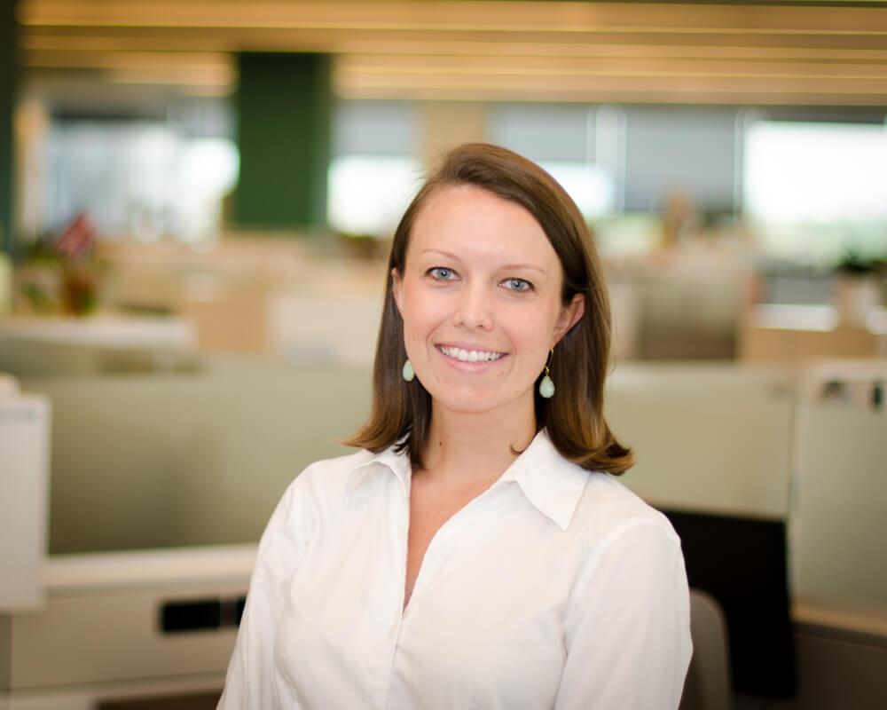 Katie Rediger