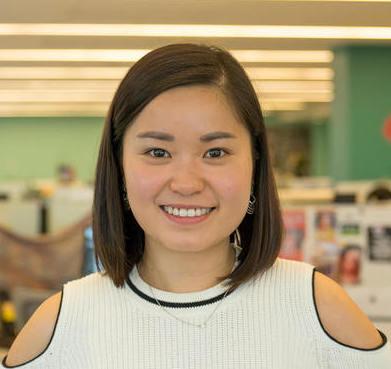Kristin Lu