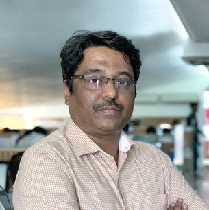 Rizwan Mahimkar